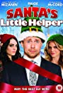 Santa's Little Helper (2015) Poster