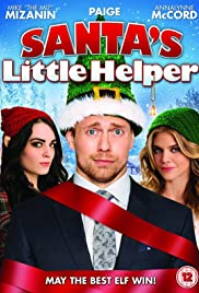 Santa's Little Helper (2015) Santas kleiner Helfer 720p