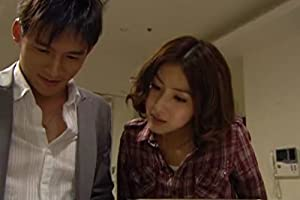 Cheryl Yang and Sheng-hao Wen in My Queen (2009)