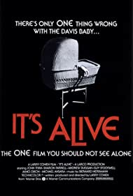 It's Alive (1974)