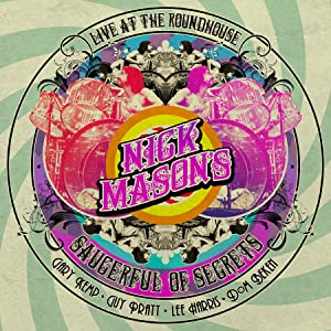 Nick Mason's Saucerful of Secrets: Live at the Roundhouse (2019) • FUNXD.site