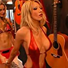 Jessica Kinni in Rock of Love with Bret Michaels (2007)