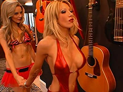 Rock of Love with Bret Michaels: Video Vixens
