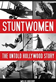 Stuntwomen: The Untold Hollywood Story Poster