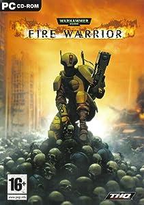 Watch full movies google video Warhammer 40,000: Fire Warrior [hd720p]