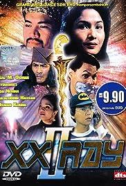 XX Ray II Poster