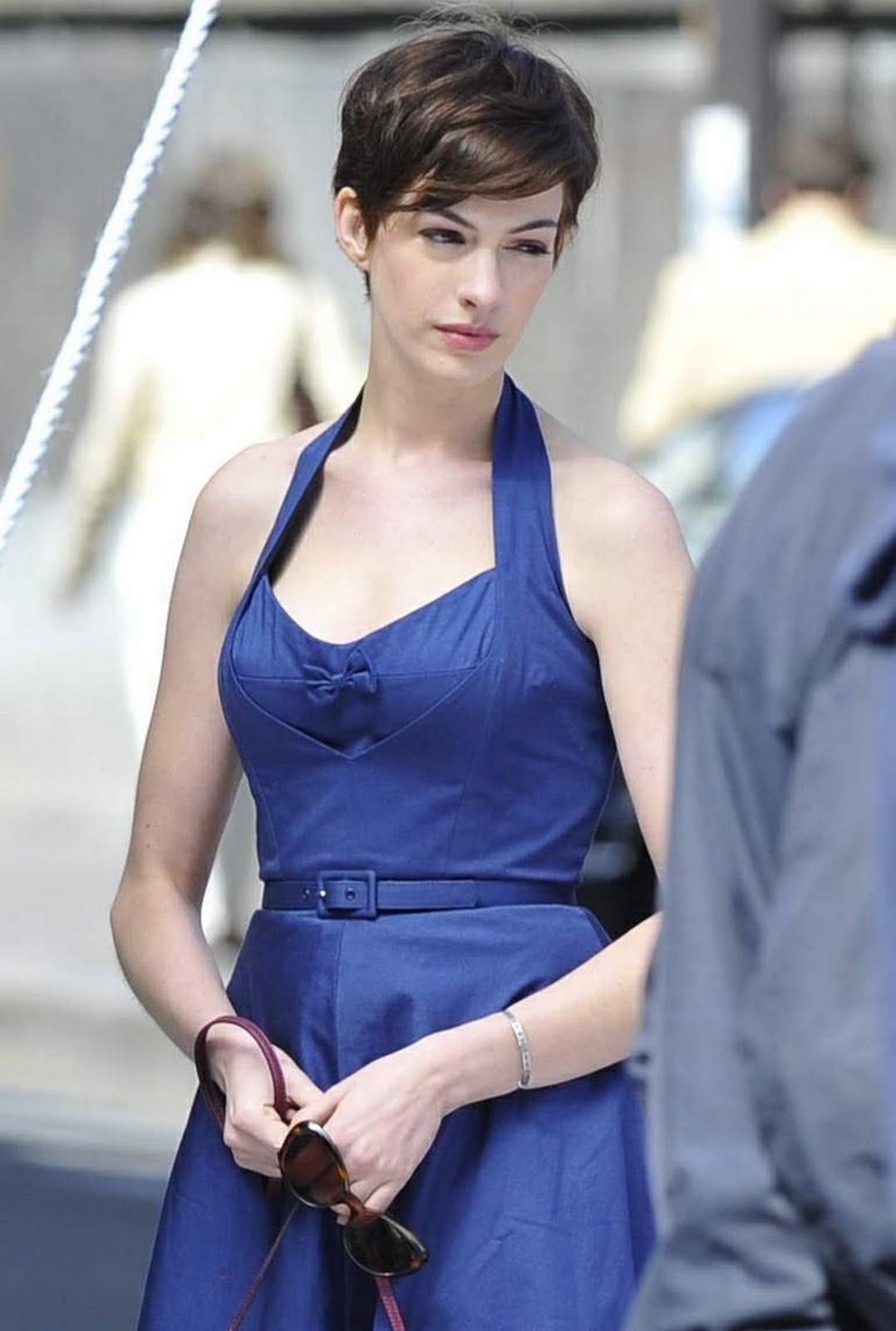 Anne Hathaway in One Day (2011)