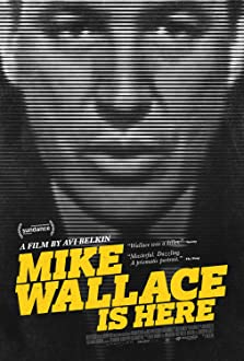 Mike Wallace Is Here (2019)