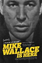 Mike Wallace Is Here (2019) Poster