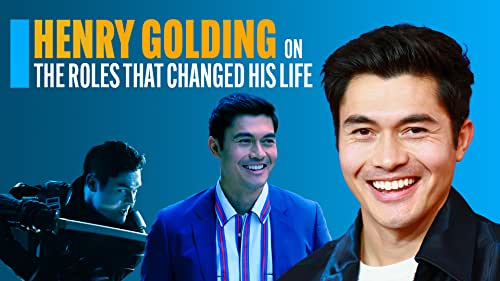 Henry Golding on the Roles That Changed His Life
