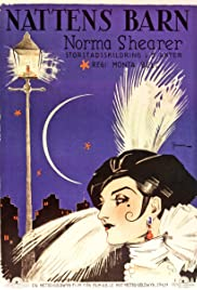 Lady of the Night Poster