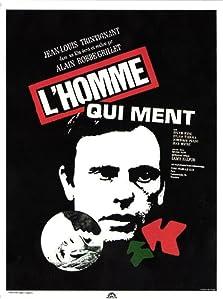 The Man Who Lies (1968)