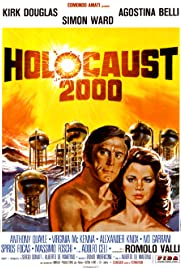 Holocaust 2000 (1977) Poster - Movie Forum, Cast, Reviews