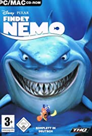 Finding nemo video game 2003 imdb finding nemo poster altavistaventures Gallery