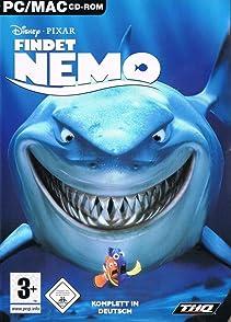 Finding Nemoนีโม...ปลาเล็ก หัวใจโต๊...โต