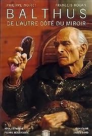 Balthus de l'autre côté du miroir Poster