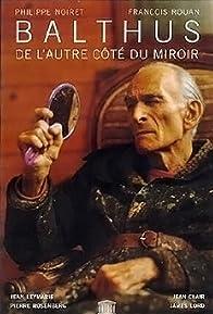 Primary photo for Balthus de l'autre côté du miroir