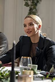 Jodie Comer in Slowly Slowly Catchy Monkey (2020)
