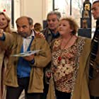 Pierre Arditi, Isabelle Carré, Laurent Gamelon, Gérard Jugnot, and Chantal Neuwirth in Musée haut, musée bas (2008)