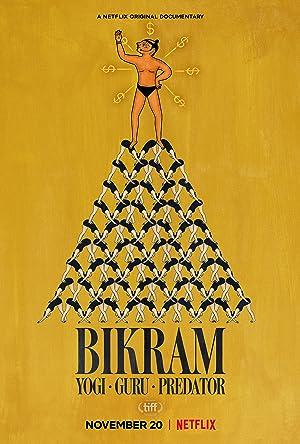 Download Bikram Yogi Guru Predator Full Movie