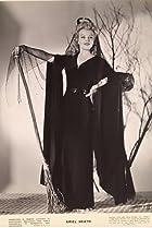 Ariel Heath