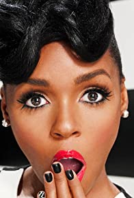 Primary photo for Janelle Monáe: Q.U.E.E.N.