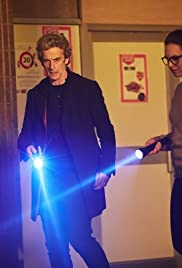 The Zygon Inversion Poster