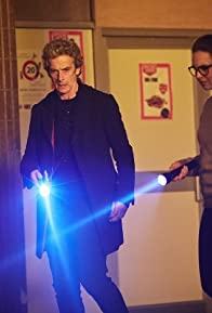 Primary photo for The Zygon Inversion