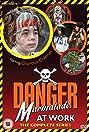 Danger: Marmalade at Work (1984) Poster