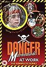 Danger: Marmalade at Work