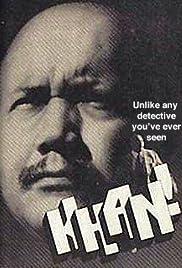 Khan! Poster