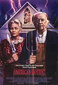 Sites to watch english movies American Gothic [2k]