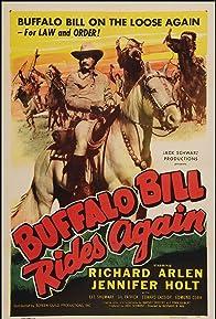 Primary photo for Buffalo Bill Rides Again