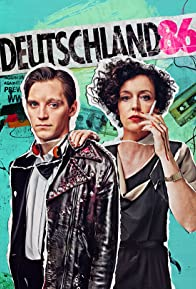 Primary photo for Deutschland 86