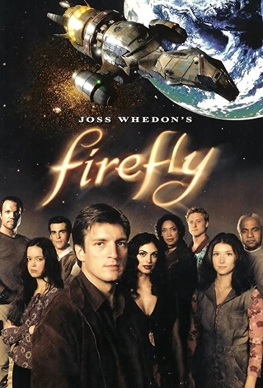 Светлячок / Firefly / 2002