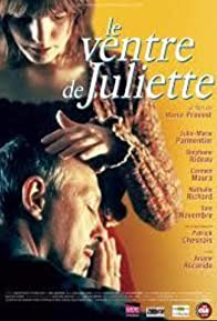 Primary photo for Le ventre de Juliette