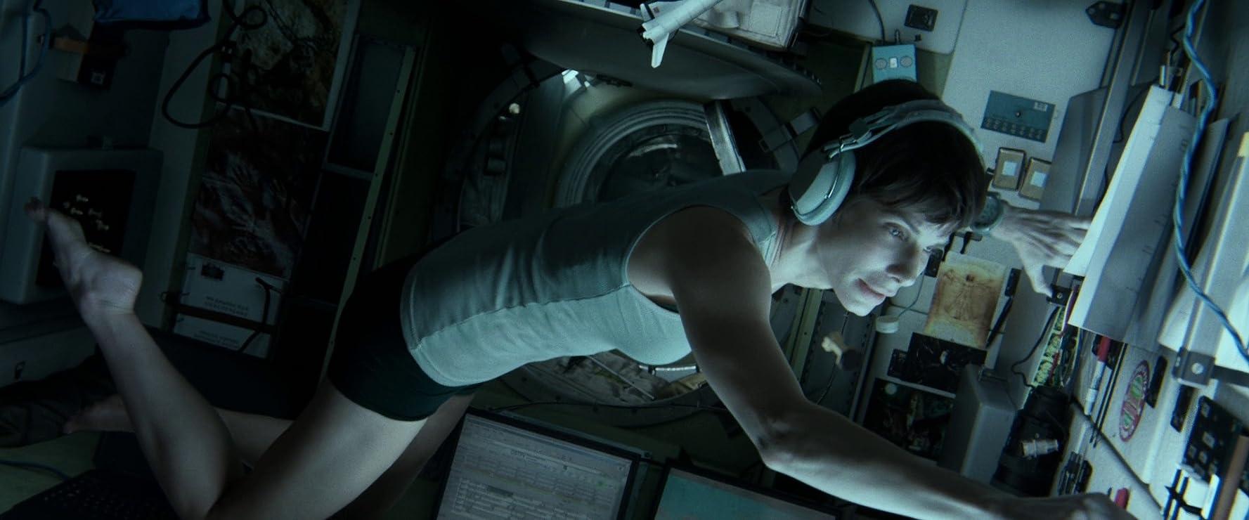 Film Gravity (2013)