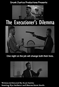 Primary photo for The Executioner's Dilemma