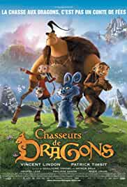 Dragon Hunters (2008) HDRip Hindi Full Movie Watch Online Free