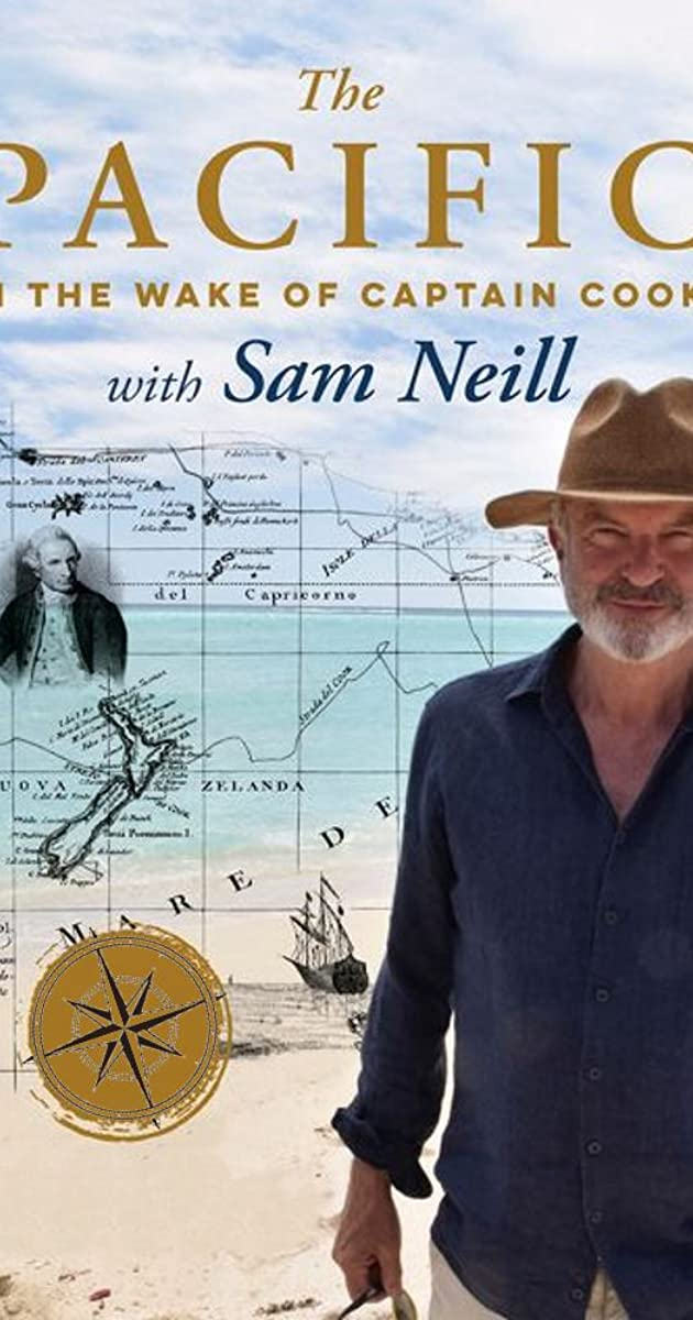 descarga gratis la Temporada 1 de The Pacific: In the Wake of Captain Cook with Sam Neill o transmite Capitulo episodios completos en HD 720p 1080p con torrent