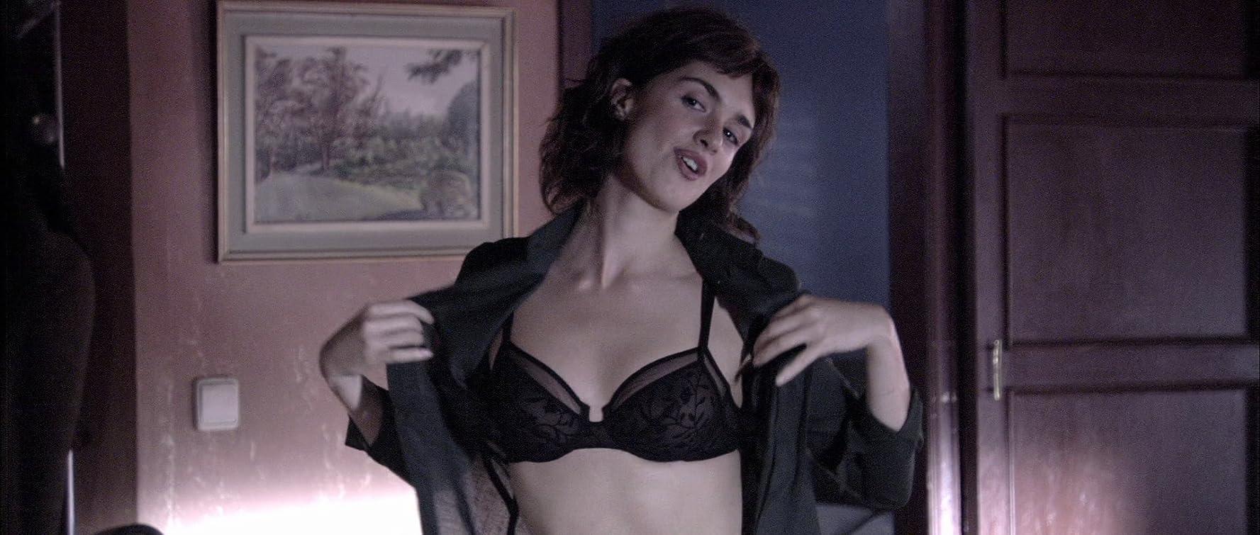 Paz Vega in Lucía y el sexo (2001)
