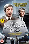 New Scotland Yard (1972)