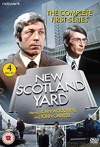 Primary photo for New Scotland Yard