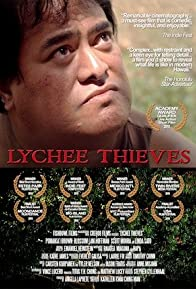 Primary photo for Lychee Thieves