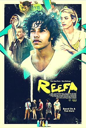 Poster Reefa