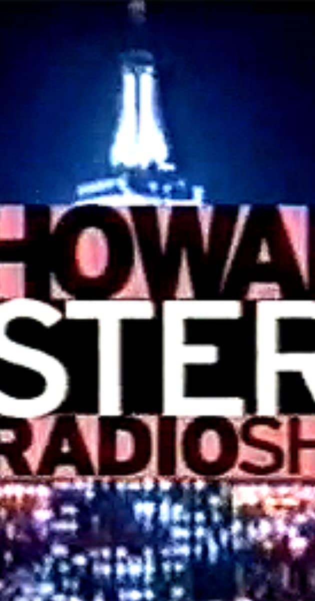 The Howard Stern Radio Show Tv Series 1998 2001 Series Cast Crew Imdb