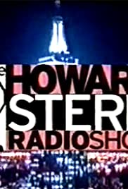 The Howard Stern Radio Show Poster