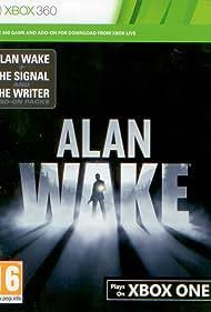 Alan Wake: The Writer (2010) Poster - Movie Forum, Cast, Reviews