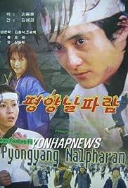 Pyongyang nalpharam (2006) with English Subtitles on DVD on DVD