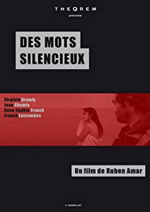 Watch free movie videos online Des mots silencieux [hddvd]